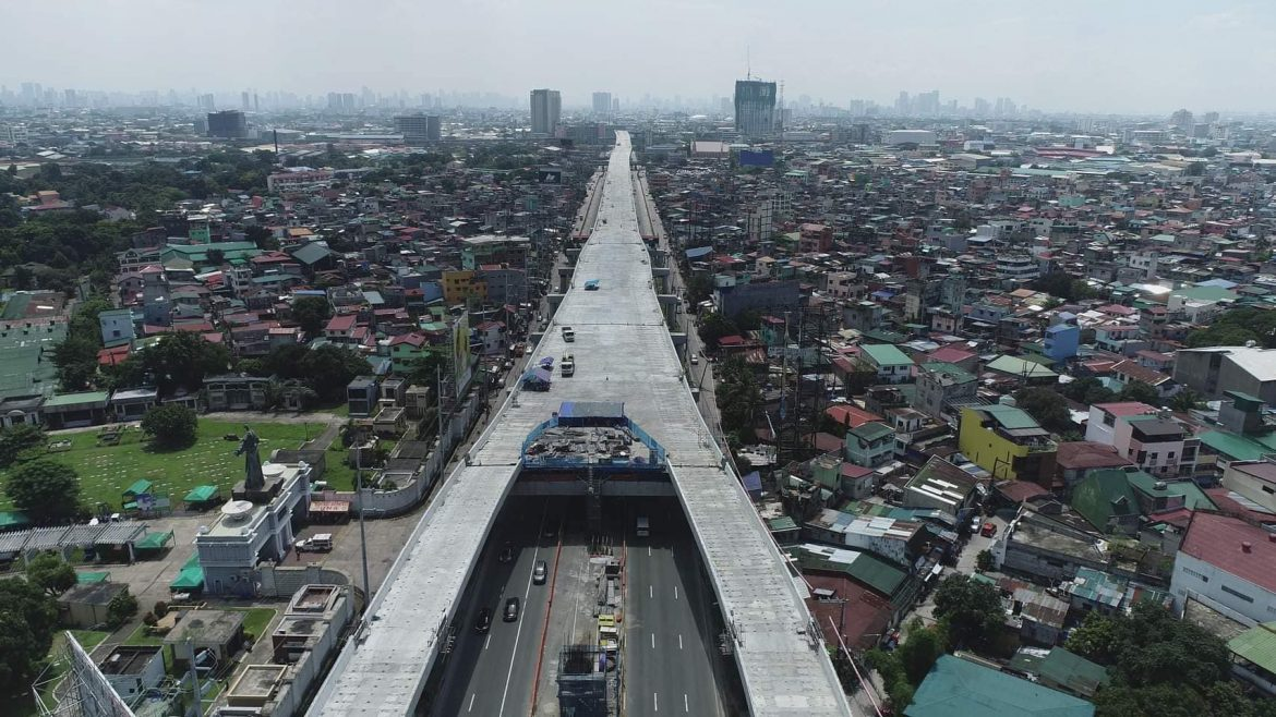 Smc Completes Skyway 3 Ahead Of Schedule